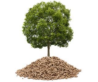 Combustibles Naturales SL - Venta de pellets y briquetas