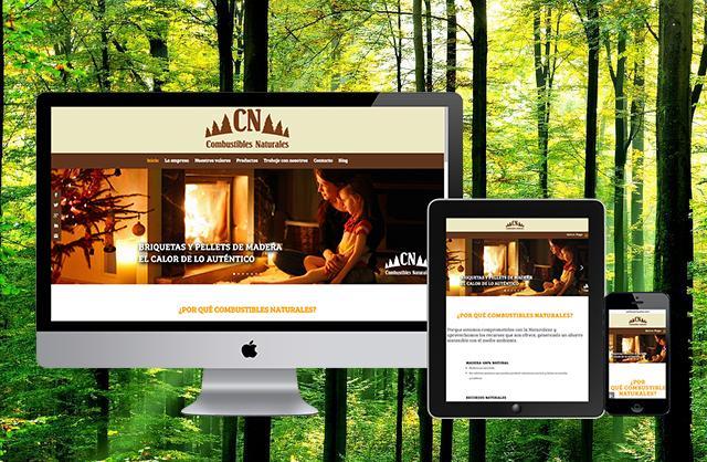 Bienvenidos a nuestra web.