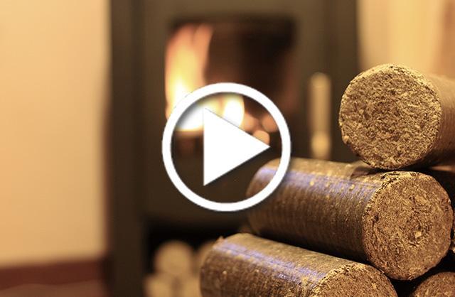 Programa TVE sobre la Biomasa