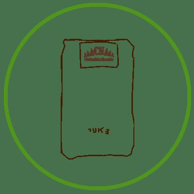 Venta de sacos de pellets de madera