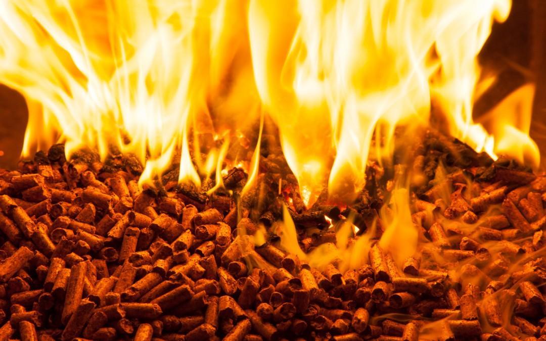 Estufas de pellets, sus ventajas