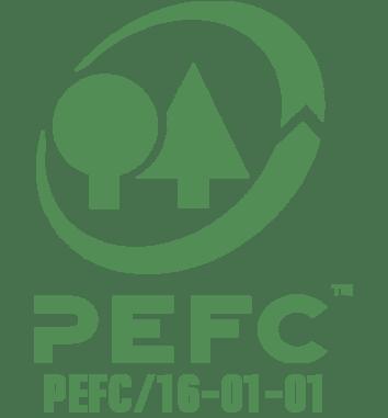 CERTIFICADO PEFC CCOMBUSTIBLES NATURALES
