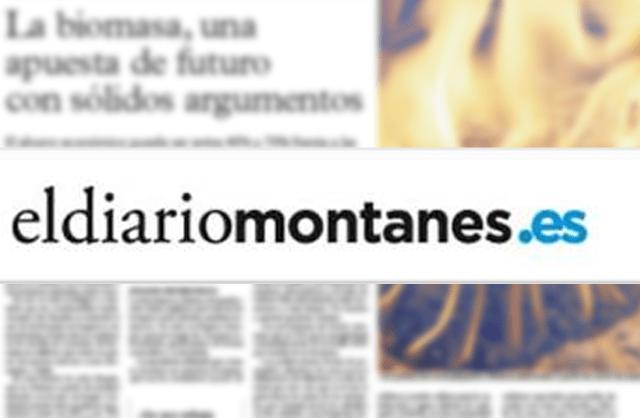 """Especial """"Calor de Hogar"""" El Diario Montañes"""