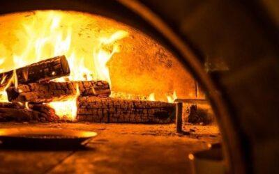 Briquetas de madera para estufas, chimeneas, de fábrica a domicilio en Madrid