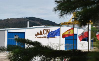 Fabricantes de pellets de madera en España
